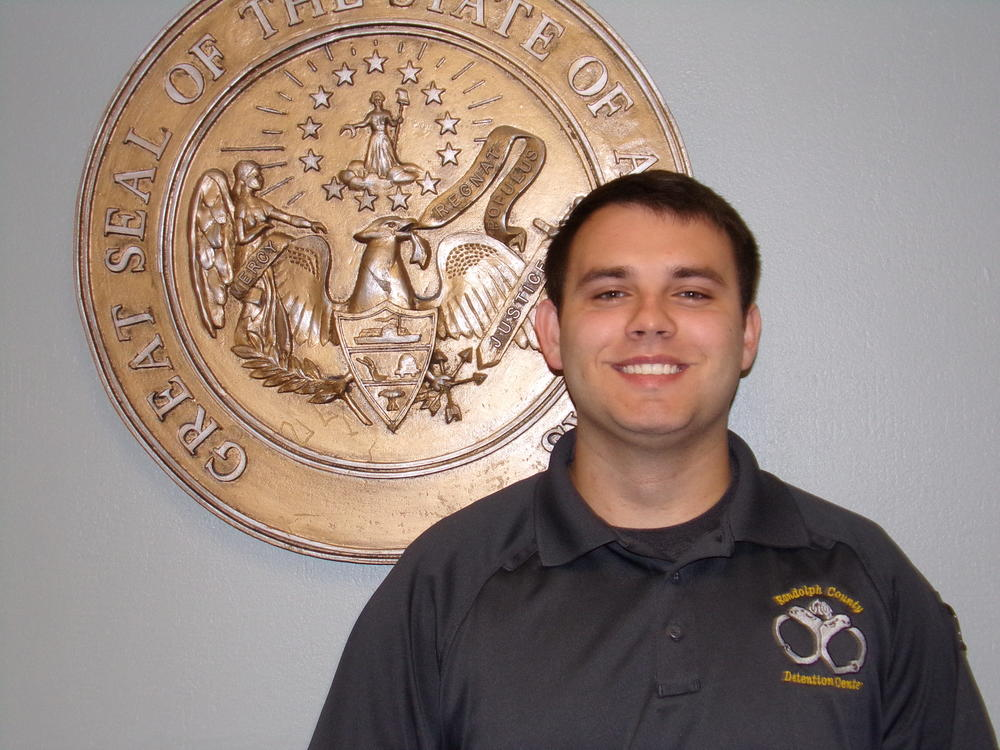 Jail - Randolph County Sheriff AR